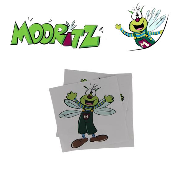 Mooritz Sticker Bad Freienwalde